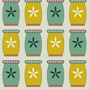 Jars (Prairie)