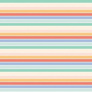 Retro-Rainbow-Stripe 2x2