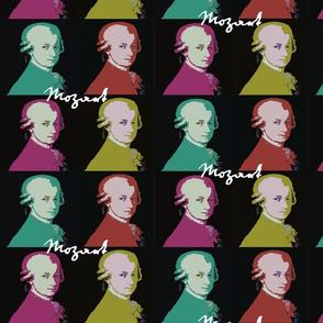 MozartSquares