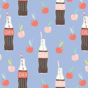 Cherry-Cola 7x7