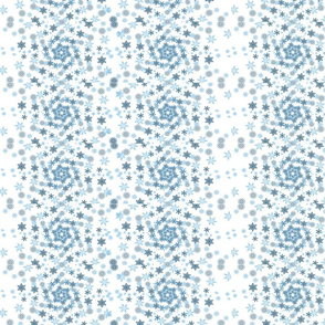 Star Snowflakes