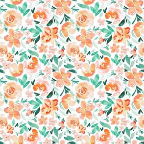 Wahine Florals 4x4