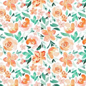 Wahine Florals 5x5