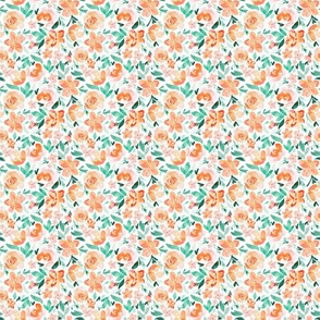 Wahine Florals 2x2