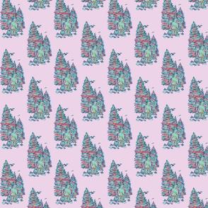 Bigfoot Lavender Dreams
