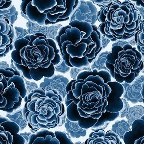 Primrose Garden blue 2