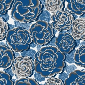 Primrose Garden blue stone-washed 1