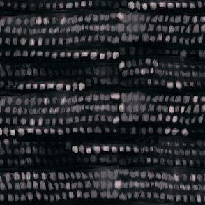 Mark making black and grey