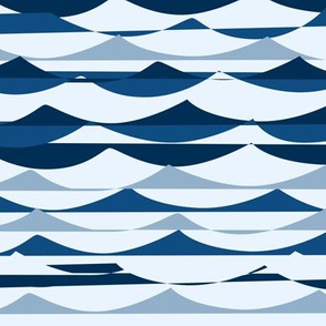 Glitchy Waves - ©Autumn Musick 2020