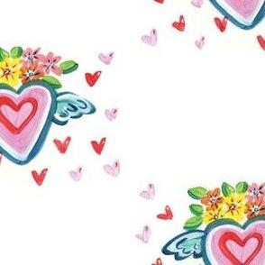 Fly My Valentine