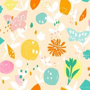 Pollinator Friendly Garden Variety