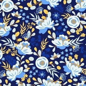 Autumn Bellerose - Blue Yellow