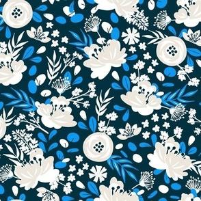 Autumn Bellerose - Blue