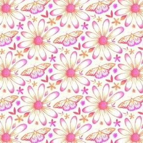 Princess Garden Floral
