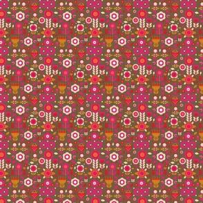 Blue folklore