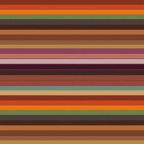 1970s colour tone vibes lines