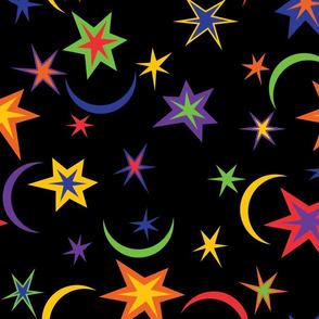 Blacklight Stars 2