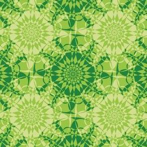 Star-Bright - Bamboo Green