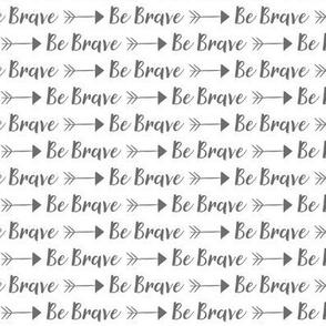 tiny be brave design