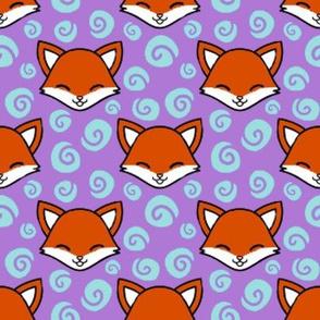 Foxy Dots