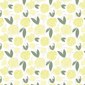 Gigi's Garden - Lemon Flowers_4x