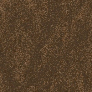 Leather Pattern Textured Mottled Medium Brown 24x36_01-150dpi