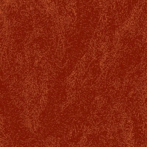 Leather Pattern Textured Mottled Persimmon Red 24x36_01-150dpi