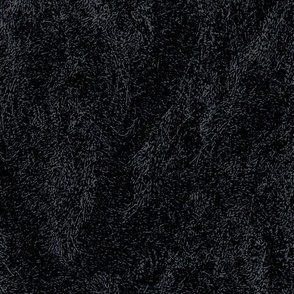 Leather Pattern Textured Mottled Black Grey 24x36_01-150dpi