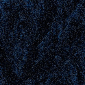 Leather Pattern Textured Mottled Black Blue 24x36_01-150dpi