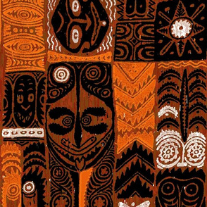 Tapa Oceania 1a