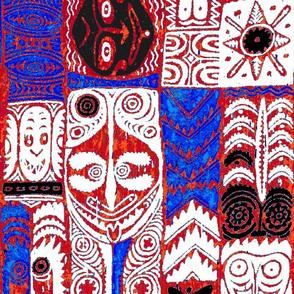 Tapa Oceania 1b