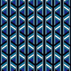 Deco lattice
