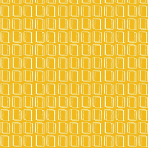 Graphic Boxes 03 Full Yellow