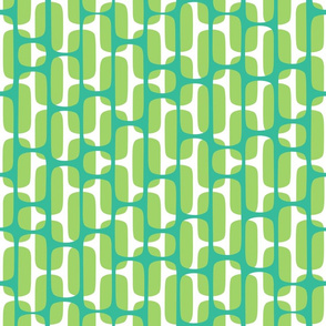 Slider Divider green