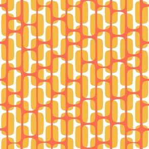Slider Divider orange