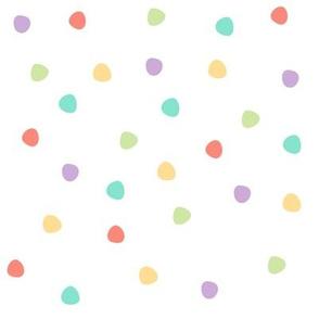 Pastel Drops large