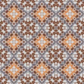 Mosaic South Pattern Moroccan 9