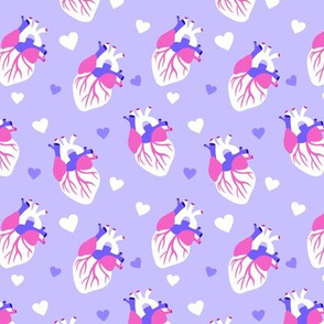 Take My Heart on Lavender