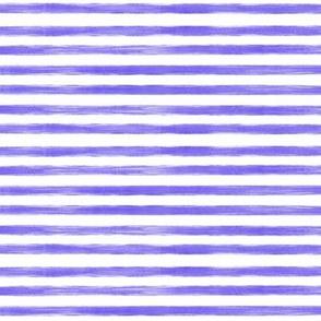 easter purple gouache stripes // small