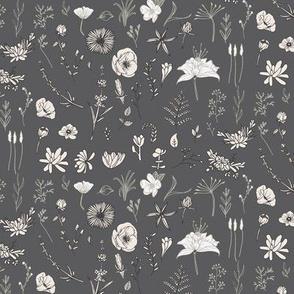 Rustic Botanicals 1