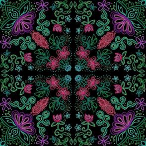 020320 Spring Floral