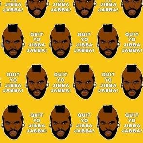 jibba jabba
