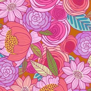 Spring Pop Floral