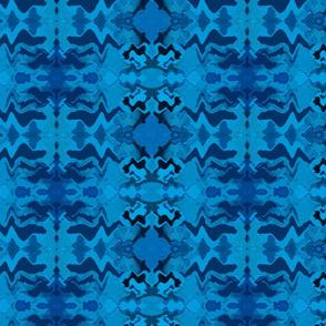 Blue Melt