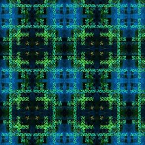 1980s Fabric Design