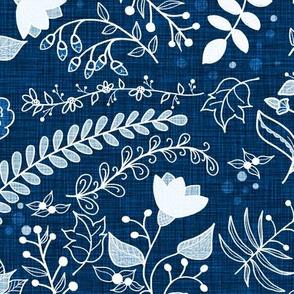 CLASSIC-BLUE-FLOWERS
