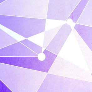 Galactic Purple Wall