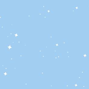 Blue Princess Fairy Dust