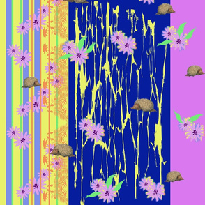 hedgehogstripes