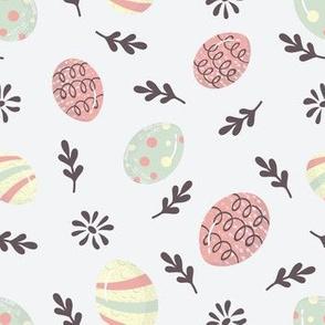 Easter Eggs-1